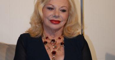 Sandra Milo intervista
