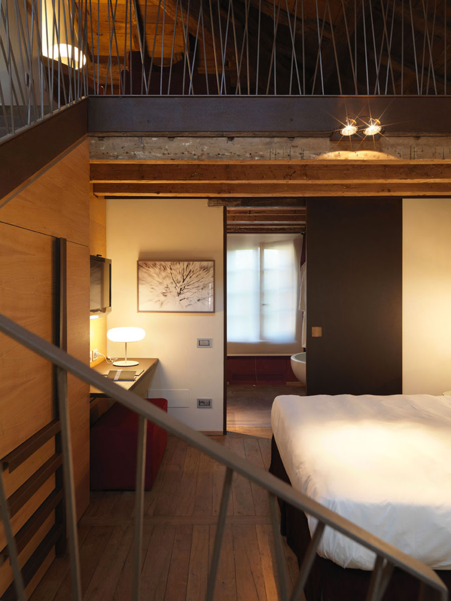 Hotel Mulni Grande Cusago
