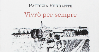 Vivrò per sempre Patrizia Ferrante