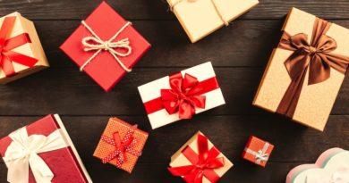 idee regalo per lui e lei Natale 2018