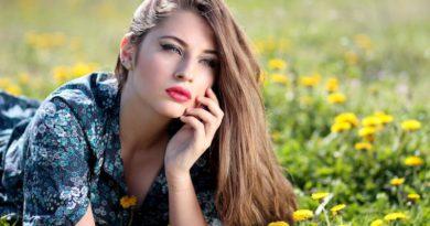 Make Up con protezione solare