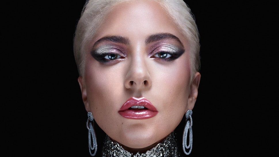 Make Up Lady Gaga