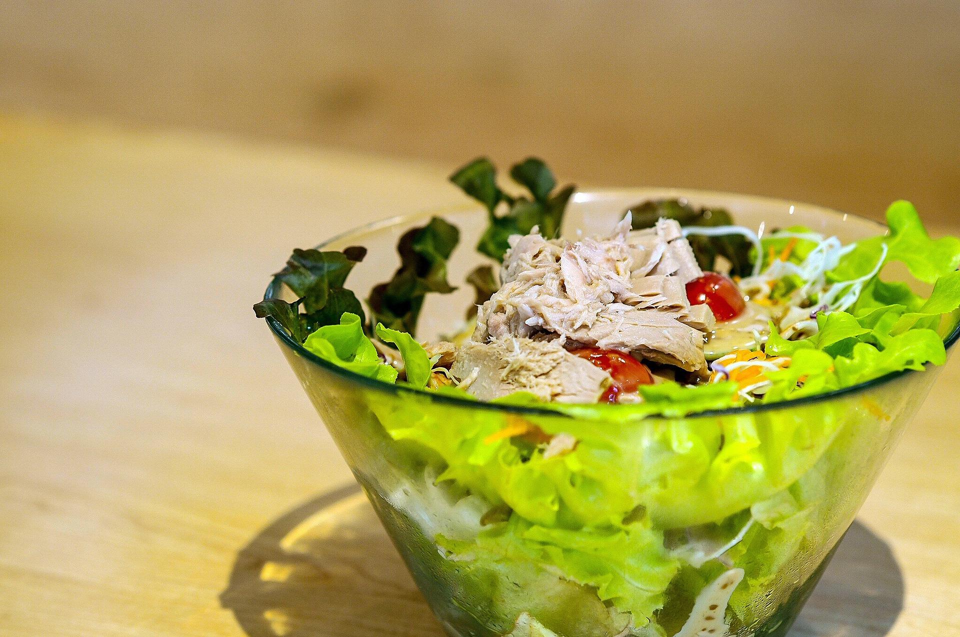 insalata snellente