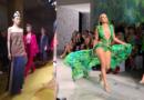 Milano Moda donna ss20  Versace e Hui