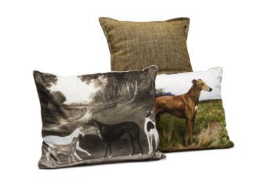 I cuscini l'arredo perfetto per la casa d'autunno