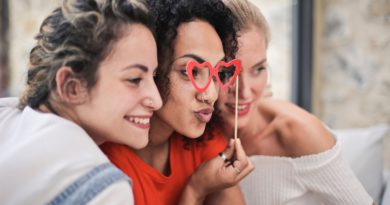 3 idee make up per San Valentino 2020