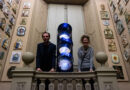 Arte Bologna, Nadia Antonello e Paolo Ghezzi,  omaggio alla città condue opere fruibili all'aperto