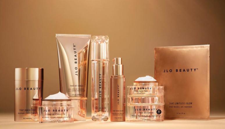 collezione make -up J Lo Beauty