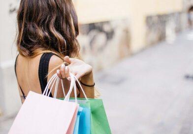 consigli shopping con saldi