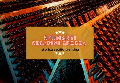 Spumanti Cesarini Sforza, storica realtà trentina