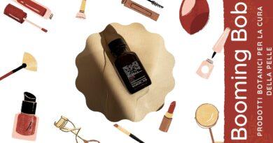 La cura della pelle, Booming Bob prodotti botanici per la cura della pelle